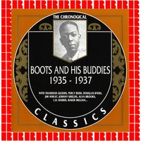 1935-1937 — Boots and His Buddies