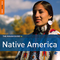 Rough Guide To Native America — сборник