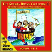 The Nursery Rhyme Collection 2 — The Singalongasong Band