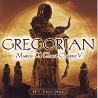 Masters Of Chant Chapter V — Gregorian
