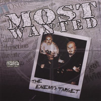 Enemy's Target — Most Wanted