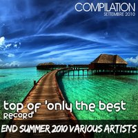 Summer 2010 Top of Only the Best Record — сборник