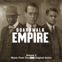 Boardwalk Empire Vol. 2: Music From The HBO Series — сборник