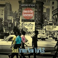 Down in the Basement - Soul from New York, Vol. 2 — сборник