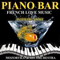 Piano Bar — Mozortilo and His Orchestra