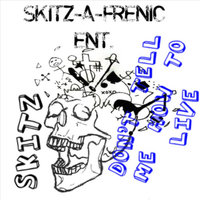 Skitz-A-Frenic Nation — Skitz