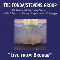 Live from Brugge — The Fonda/Stevens Group