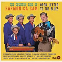 Open Letter to the Blues — The Country Side Of Harmonica Sam