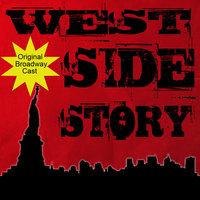 West Side Story — Tony, Original Broadway Cast, Леонард Бернстайн