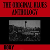 The Original Blues Anthology — сборник