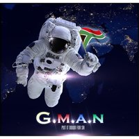 Put It Down for Sa - Single — G.M.A.N