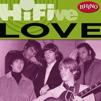 Rhino Hi-Five: Love — Love
