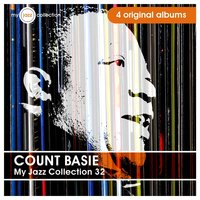 My Jazz Collection 32 (4 Albums) — Count Basie