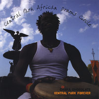 Central Park Forever — Chaka Chocolate