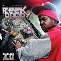 Pocket Full of Felonies — Reek Daddy