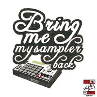 Bring me my sampler back — сборник