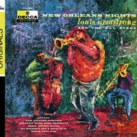 New Orleans Nights — Louis Armstrong