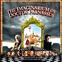 The Imaginarium of Dr. Parnassus — The Budapest Film Orchestra