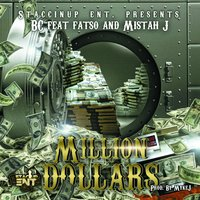 Million Dollars - Single — Young BC