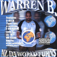 Az Da World Turns — Warren B.