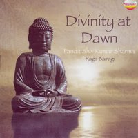 Divinity At Dawn — Pandit Shivkumar Sharma
