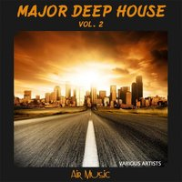 Major Deep House, Vol. 2 — сборник