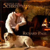 5 Songs for Christmas — Richard Page