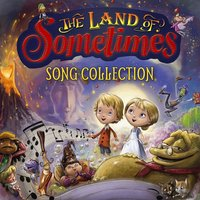 The Land of Sometimes Song Collection — Francesca Longrigg & Chicky Reeves