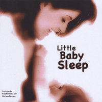 Little Baby Sleep — Shaila Kerr