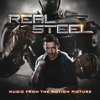 Real Steel - Music From The Motion Picture — сборник