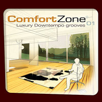 Comfort Zone 01 - Luxury Downtempo Grooves — сборник