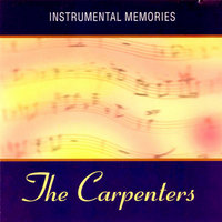 Instrumental Memories of The Carpenters — The Instrumental Orchestra