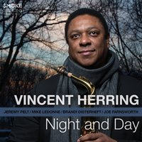 Night and Day — Vincent Herring