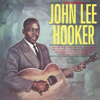 The Great John Lee Hooker — John Lee Hooker