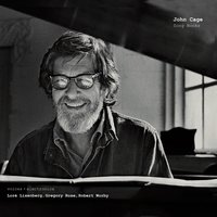 John Cage: Song Books — Джон Кейдж, Lore Lixenberg, Gregory Rose, Robert Worby