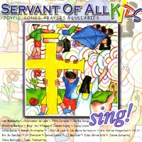 Servant Of All Kids Sing! — сборник