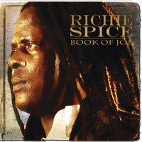 Book Of Job — Richie Spice