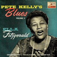 Vintage Vocal Jazz / Swing No. 83 - EP: Pete Kelly's — Ella Fitzgerald