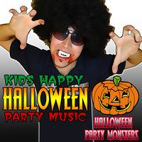 Kids Happy Halloween Party Music — Halloween Party Monsters