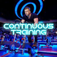 Continuous Training — Work Out Music