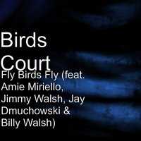 Fly Birds Fly (feat. Amie Miriello, Jimmy Walsh, Jay Dmuchowski & Billy Walsh) — Amie Miriello, Jay Dmuchowski, Jimmy Walsh, Billy Walsh, Birds Court