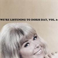 We're Listening to Doris Day, Vol. 6 — Doris Day