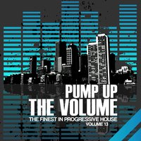 Pump Up The Volume — сборник