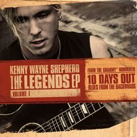The Legends EP: Volume I — Kenny Wayne Shepherd