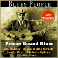 Prison Bound Blues — сборник