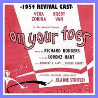 On Your Toes (1954 Revival Cast) — сборник