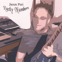 Lucky Numbers — Jason Peri