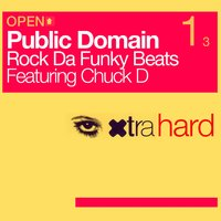 Rock Da Funky Beats — Public Domain