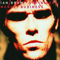 Unfinished Monkey Business — Ian Brown