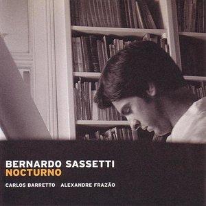 Bernardo Sassetti, Alexandre Frazão, Carlos Barretto - Olhar